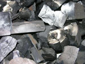 Древесный уголь от ООО ЭкоЛес